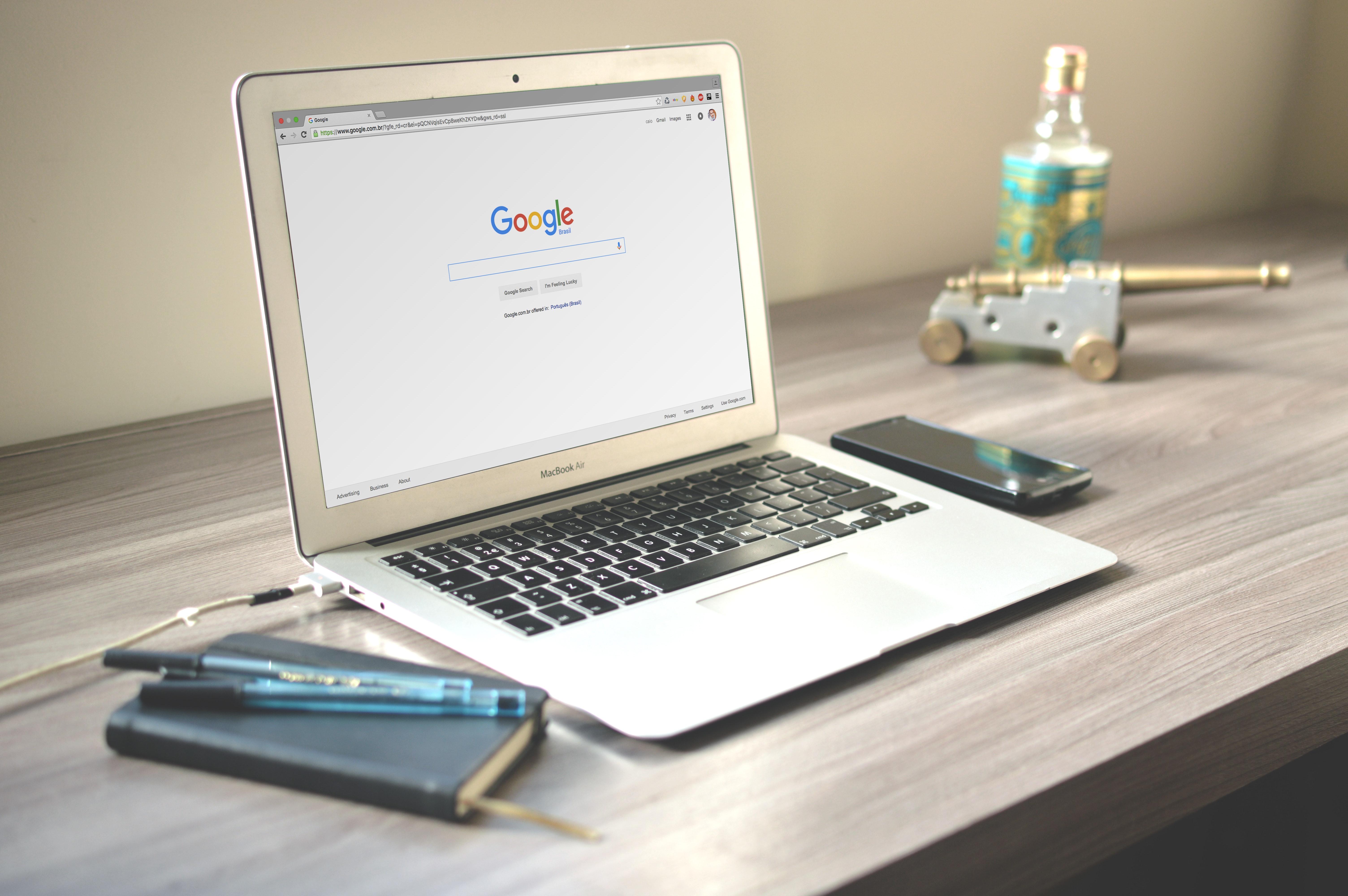 5 gode råd til bedre placering på Google